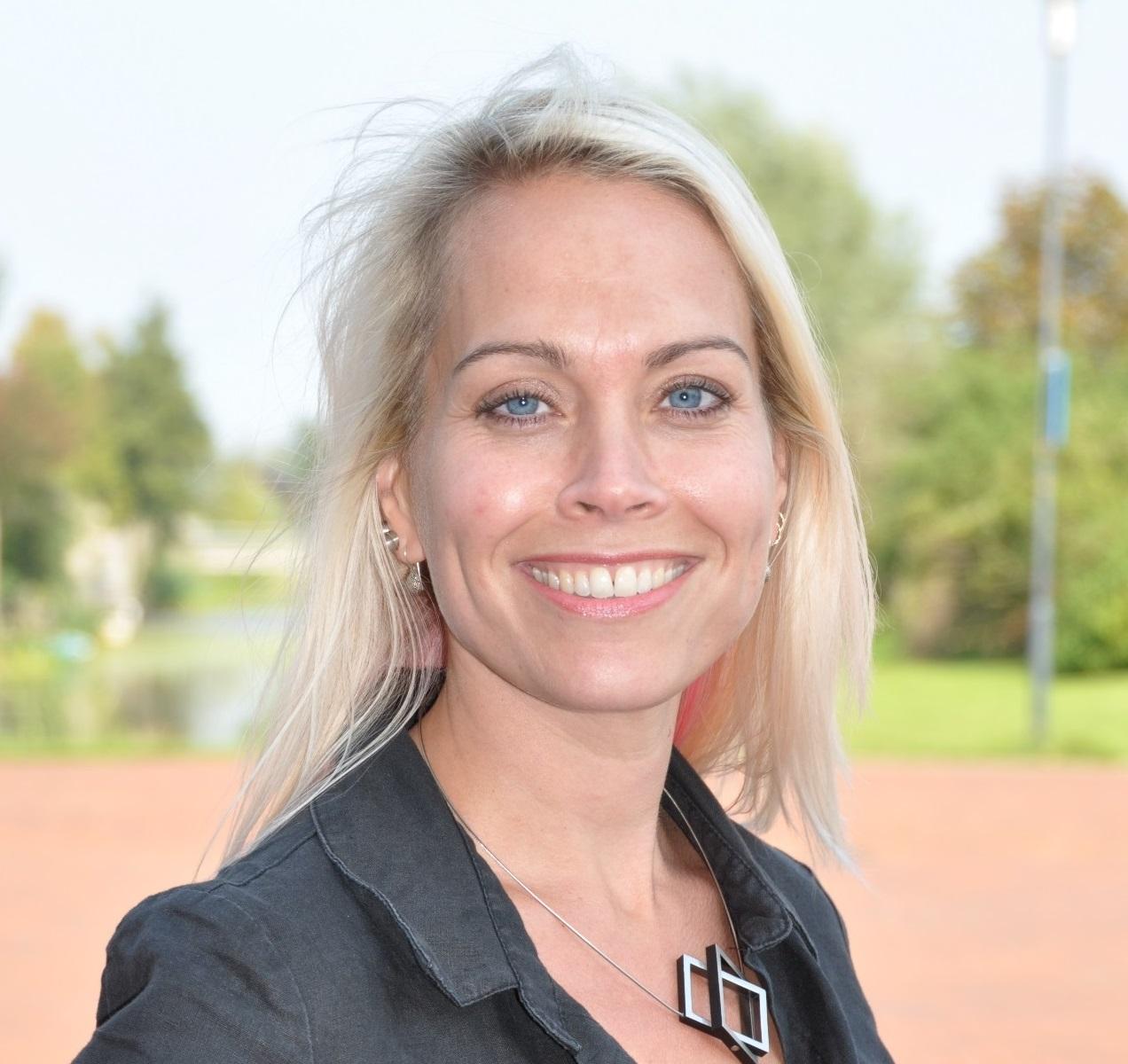 Anne-Maartje Oud