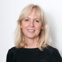 Announcing our first keynote speaker – Inge Brakman
