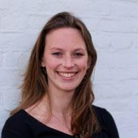 Sophie van den Hoogenband