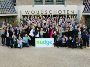PRESS RELEASE: Nudge announces Global Impact Challenge and Global Impact Award