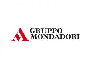 The Mondadori Group coming back for more!