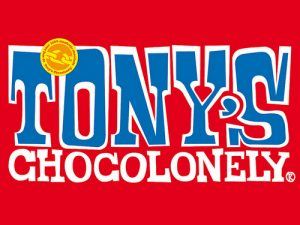 Tony's Chocolonely, the one and only, sponsors a future world-changer!