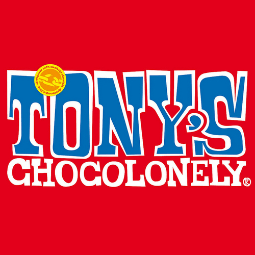Tony's Chocolonely, the one and only, sponsors a future world-changer! - Nudge Global Impact Challenge