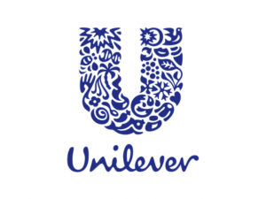 "Unilever sponsors 5 wild cards – ""Together, we can change how the world does business."""