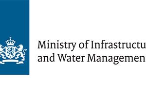 Dutch Ministry of Infrastructure and Water Management joins us for 6th year in a row!