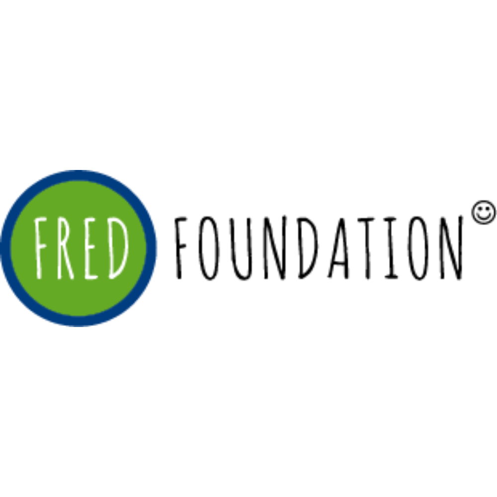 fred foundation logo