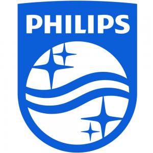 philips logo large