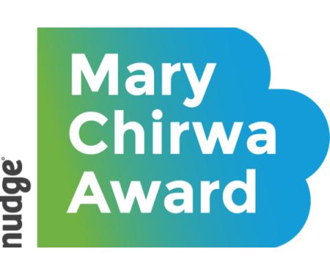 Mary Chirwa award logo