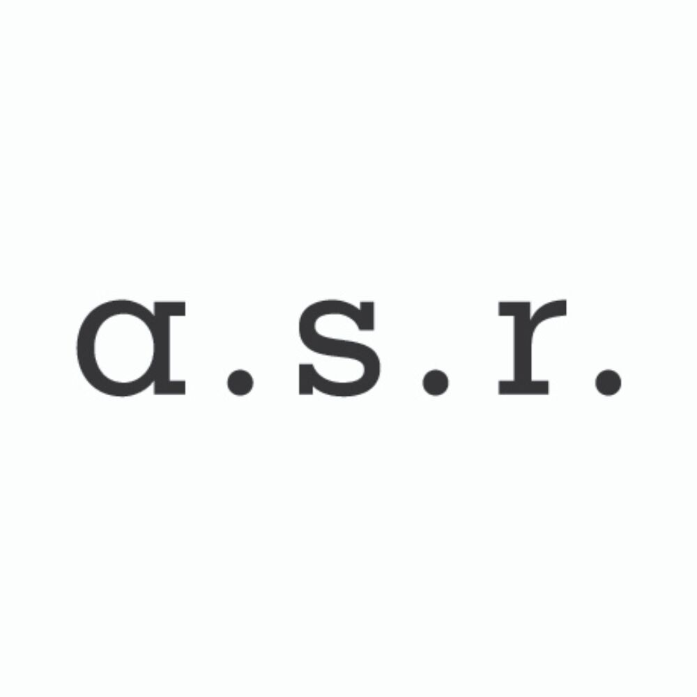 a.s.r. logo large