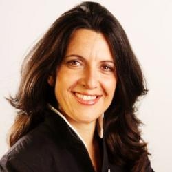 Cecile Roze woman advisor