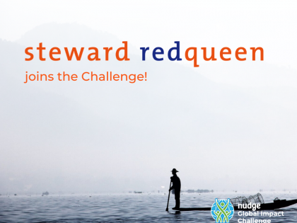 Steward Redqueen continues their commitment to 'make business work for society'