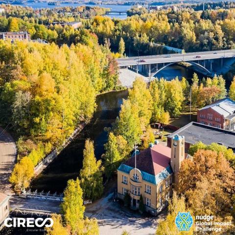 Cireco headquarters