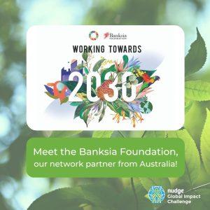 Banksia Foundation visual