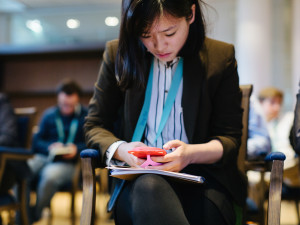 Nominate yourself for the Nudge Global Leadership Challenge 2015