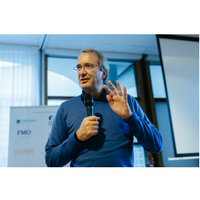 A professional full of passion – Jonathan Gosling joins as keynote speaker